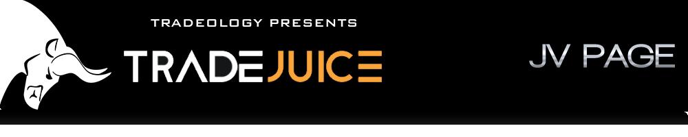 TradeJuice JV Page